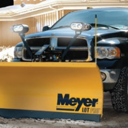 Meyers Plows